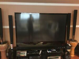 TV 75 pouces Samsung usagé
