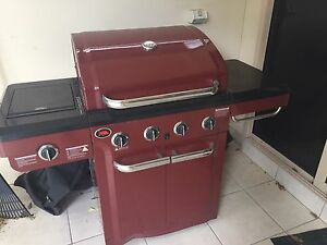 BBQ - perfect condition Balmoral Brisbane South East Preview