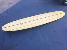 Surfboard old mal Shellharbour Shellharbour Area Preview
