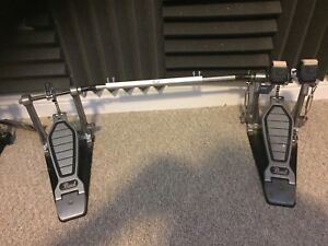 Pearl double pedal - Great Price
