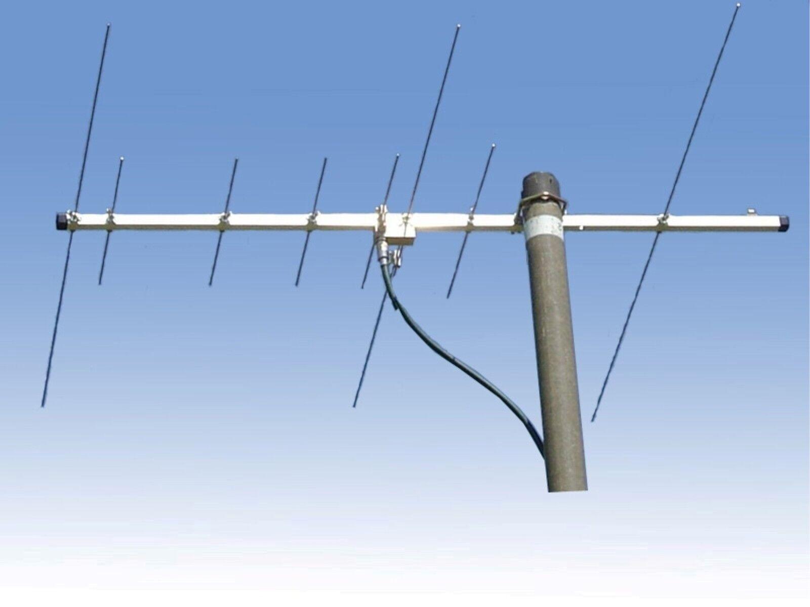 Антенна на 2м и 70 см