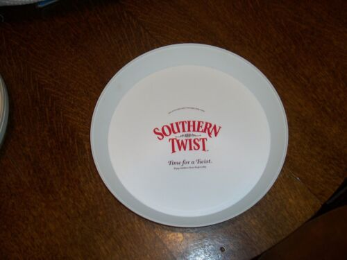 """(A38)    Southern Comfort 13""""  Whiskey Tray"""