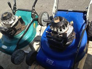 Lawnmower and Whipper Snipper Repair Inala Brisbane South West Preview
