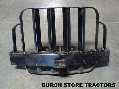 New Kubota Tractor Front Bumper  30 Series  Usa Made