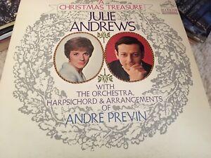 Julie Andrews Record