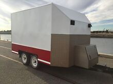 11x 7 ft fully enclosed trailer Birkenhead Port Adelaide Area Preview