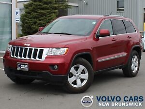 2012 Jeep Grand Cherokee Laredo 4X4 | HEATED LEATHER | BACK U...