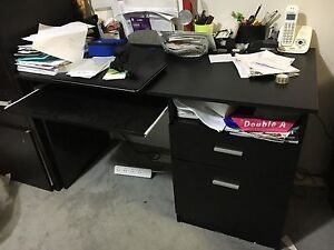Good study desk with drawers quick sale Pyrmont Inner Sydney Preview