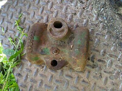 John Deere Kba Disc Harrow Clam Shell Bearing Half Kk-4645b Kk6004b Kk5020b