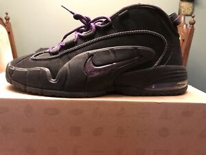 Nike Air Max Penny - Size 12.5