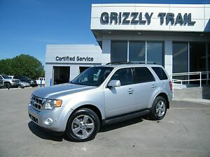 2010 Ford Escape Limited LIMITED EDITION!!