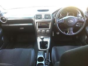 2005 Subaru WRX Hatchback Bega Bega Valley Preview