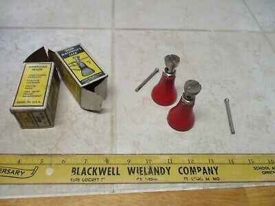 General Machinist Jack 7 Qty2 Tool Usa Work Holding