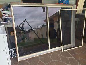 Complete window Casula Liverpool Area Preview