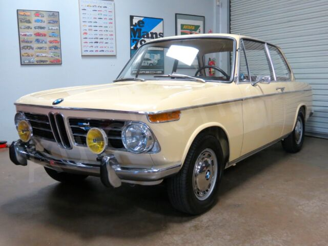 Image 1 of BMW: 2002 E10 Roundie…