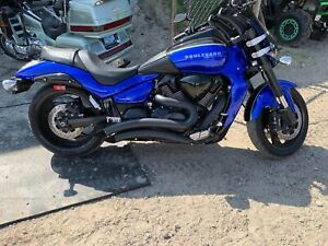 Suzuki Boulevard M109r | Buy and Sell Used or New Cruisers