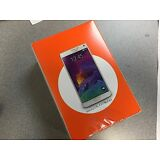 New Samsung Galaxy Note 4 SM-N910A GSM Unlocked AT&T 4G LTE 32GB - White. Shadow