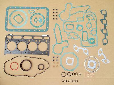 Complete Engine Gasket Set For Bobcat 773g 7753 B300 S150 S160 S175 S185