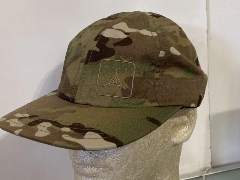 TAD FIELD CAP IN MULTICAM NEW