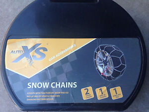 Snow Chains SC90 Frankston Frankston Area Preview