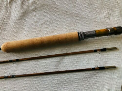 Headwaters Bamboo Fly Rod Premier Series Henry