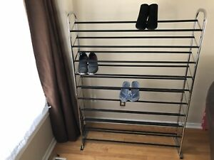Shoe Rack Mega size