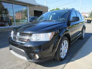 2015 Dodge Journey R/T AWD-DVD-7 PASS.