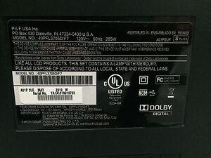 """40"""" LCD TV (Phillips)"""