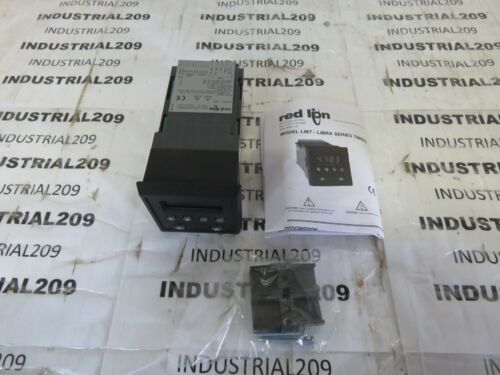 RED LION LIBRA SERIES TIMERS LIBT NEW