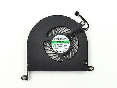 """APPLE MACBOOK PRO 17"""" A1297 unibody fan of cooling MG45070V1-Q02"""