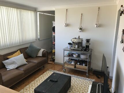 2 BEDROOM RENOVATED APARTMENT IN DULWICH HILL/HURLSTONE PARK