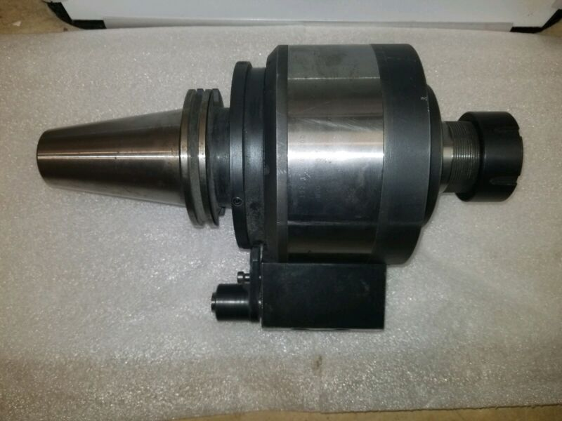 Bristol Spindle Speed Increaser XCNA-0040