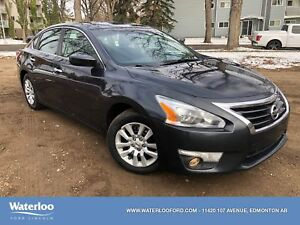 2013 Nissan Altima S | Heated Mirrors | Bluetooth | Keyless Entr