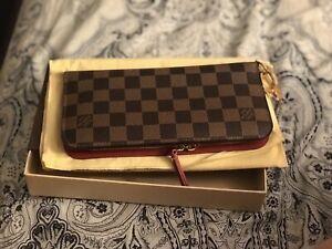 Louis vuitton Insolite wallet-$800