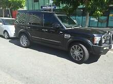 MY2012 Land Rover Discovery  V8 HSE Wagon 0 Hamilton Brisbane North East Preview