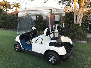 Yamaha 48volt Golf Cart Caboolture Caboolture Area Preview