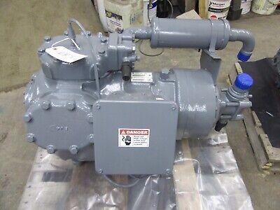 Carlyle 06ef299610 Carrier Chiller Semi-hermetic Compressor 460 06ef299610