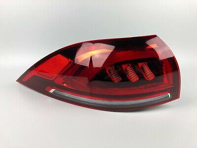 Mercedes Benz Gle W167 2020 Hinter Außen Links LED Rück Licht Lampe USA