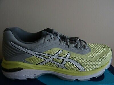 Asics GT 2000 6 wmns trainers shoes T855N 8501 uk 6.5 eu...
