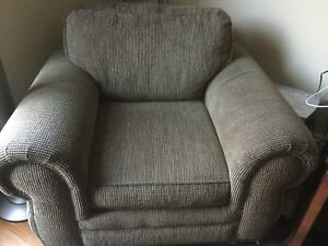 Large Living room or Family room club chair