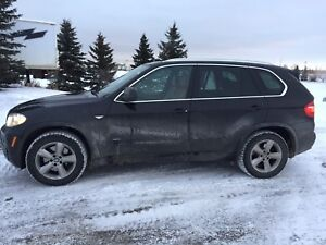 BMW X5 M Sport Package Low Km