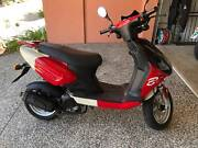 50cc Scooter in great condition Varsity Lakes Gold Coast South Preview