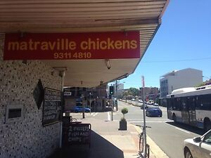 Matraville chickens eastern suburbs Matraville Eastern Suburbs Preview