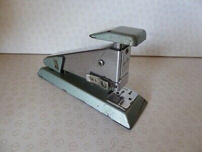 Vintage Rapid Baby Luna Stapler 26/6 - Made In Sweden