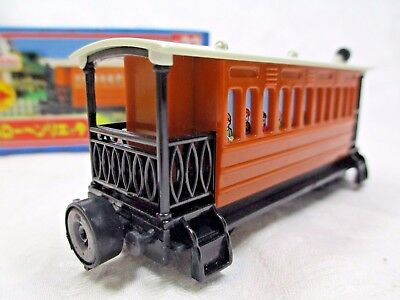 BANDAI Thomas & Friends Engine Collection Series HENRIETTA 1992 from Japan Used