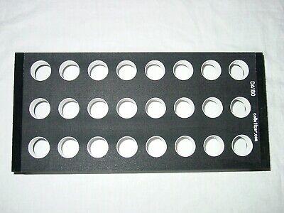 Da 180 Collet Storage Rack Blank Holder Stand Set Tray Da180 180da Cjt4