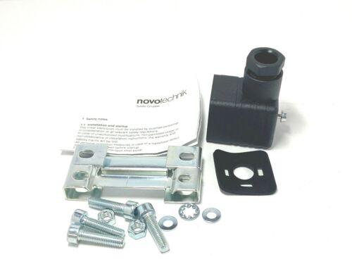 Novotechnik 056003 Solenoid Wiring Plug Kit