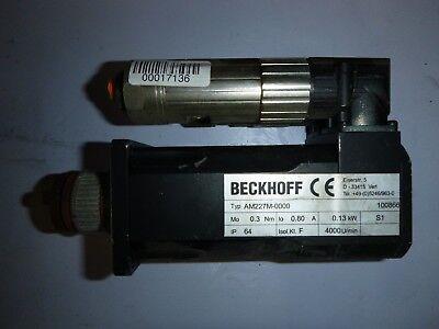 Beckhoff AM227M-0000