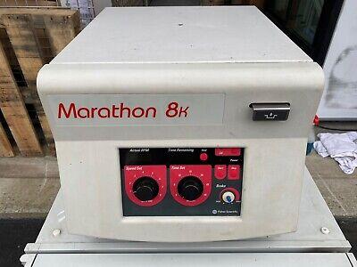 Fisher Scientific Marathon 8k Centrifuge Medical Healthcare Laboratory Lab