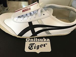 Tiger Shoes Men's Size 9 St Andrews Campbelltown Area Preview